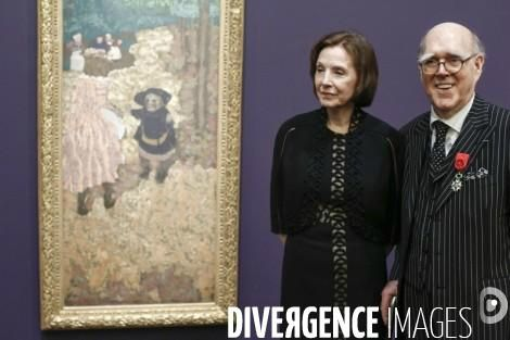 Passion francaise Marlene Spencer Hays collection Orsay 2013
