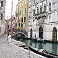Venise?