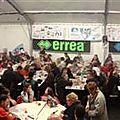 Loto 2013 à l'EDR