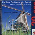 carillon ambulant de Douai 20 ans
