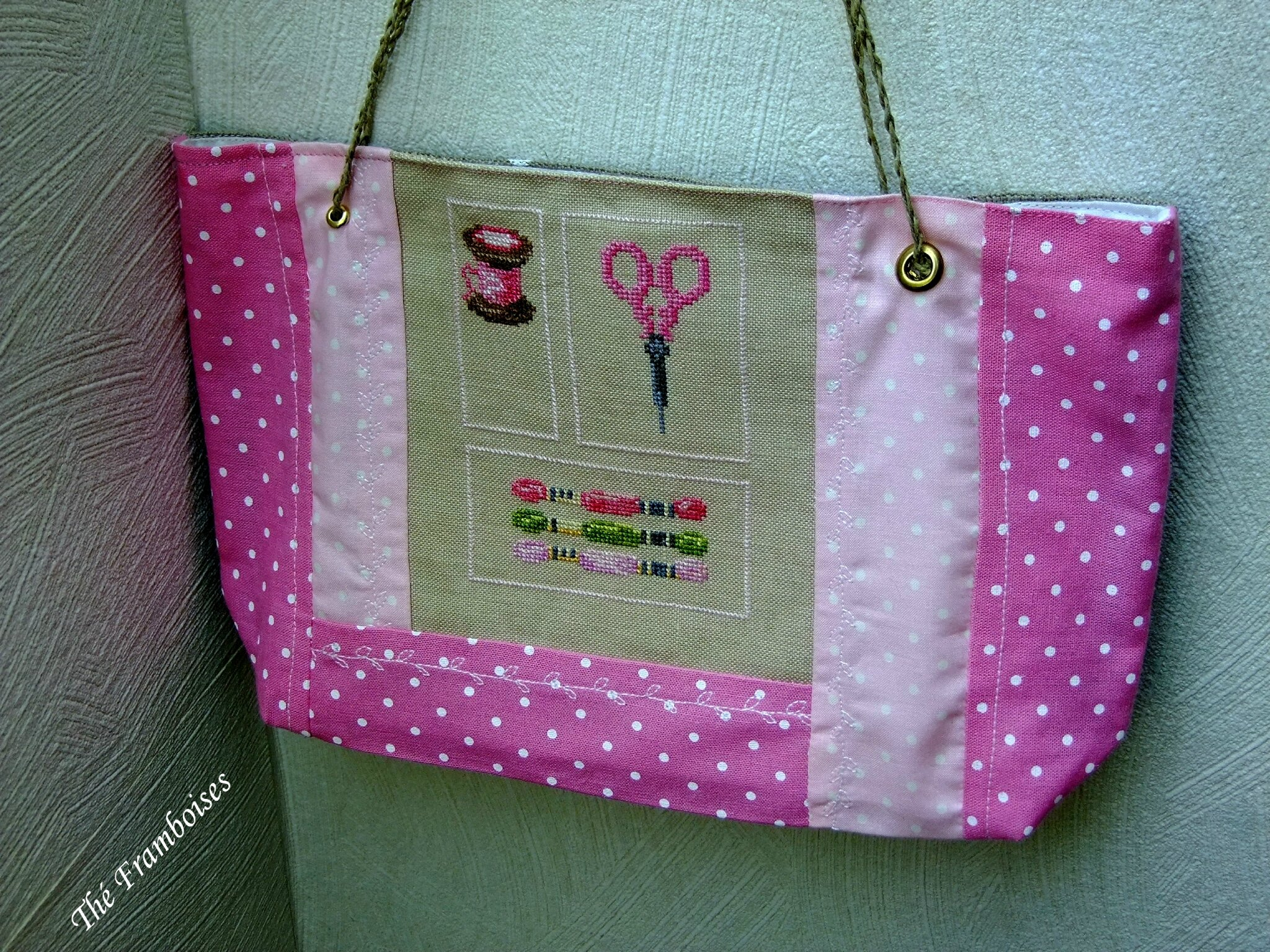 Sac Broderie (8)