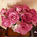 bouquet roses 2