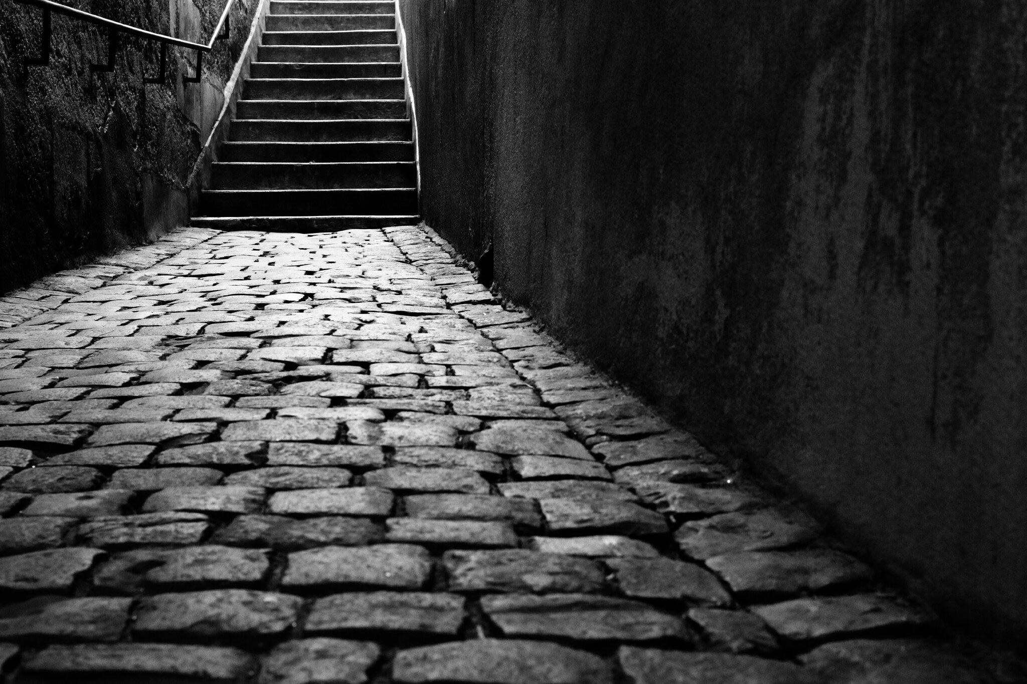 Escalier_Mirebeau