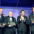34th Hassan II Golf Trophy award ceremony, 26 February 2006
