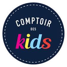 Shopping pour Kids # By Cathy et Comptoir des Kids