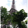 Virée parisienne : jardins en art !