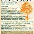 LA FORET DES LIVRES  CHANCEAUX (37)