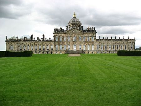 CASTLE_HOWARD_Yorkshire