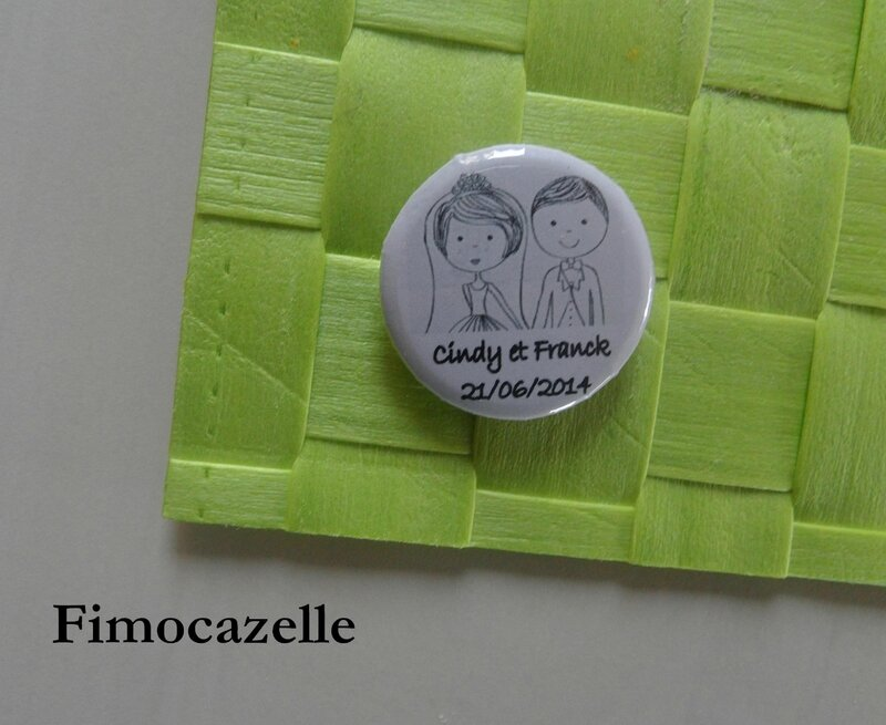 badge cindy et franck