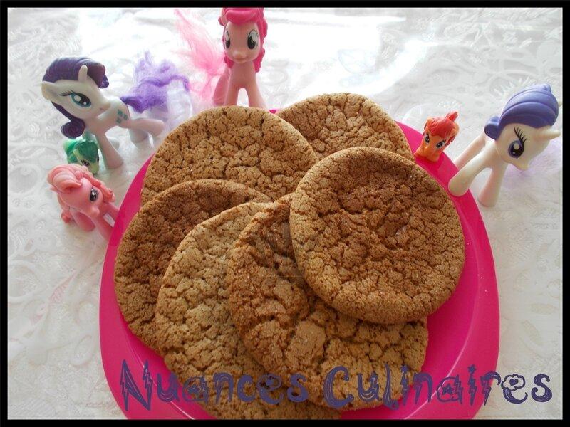 cookies little pony (2)