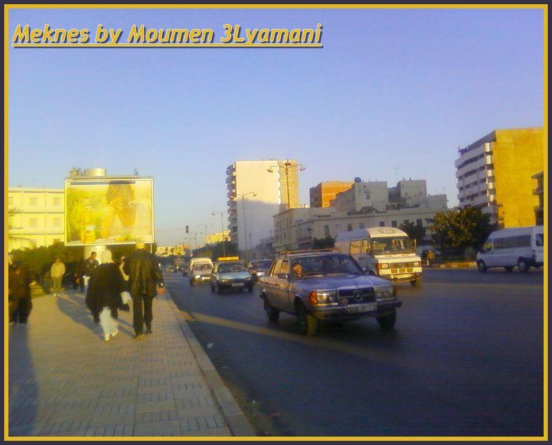 Meknes Hamria 33