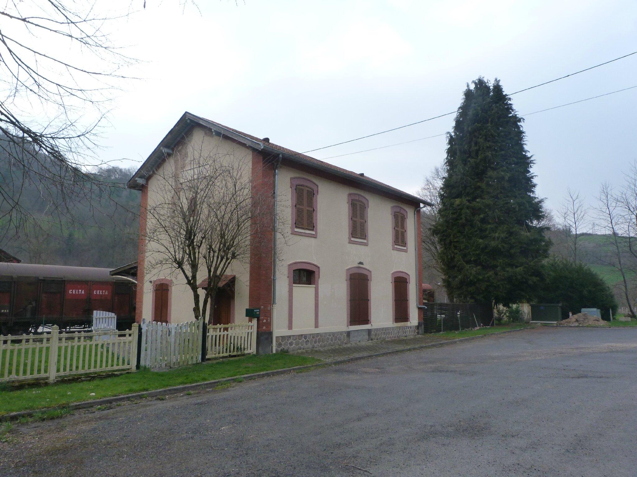 Giroux (Puy de Dôme - 63)