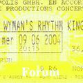 2004-06-09 Bill Wyman's Rhythm Kings-Ten Years After