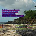 Martinique l'anse figuier