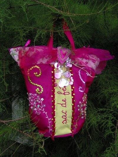 sac concours