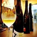 Dégustation de vin chez joyoser