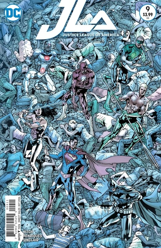 new 52 justice league of america 09