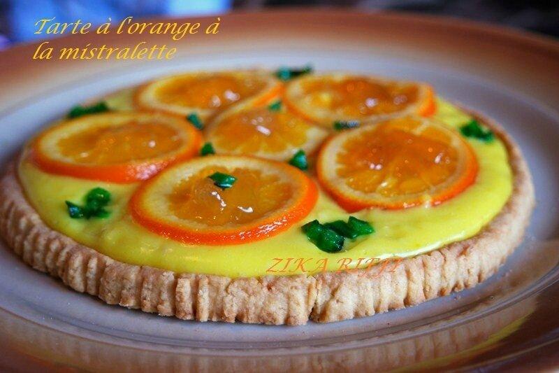 tarte orange mistralette08