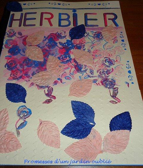 27 herbier