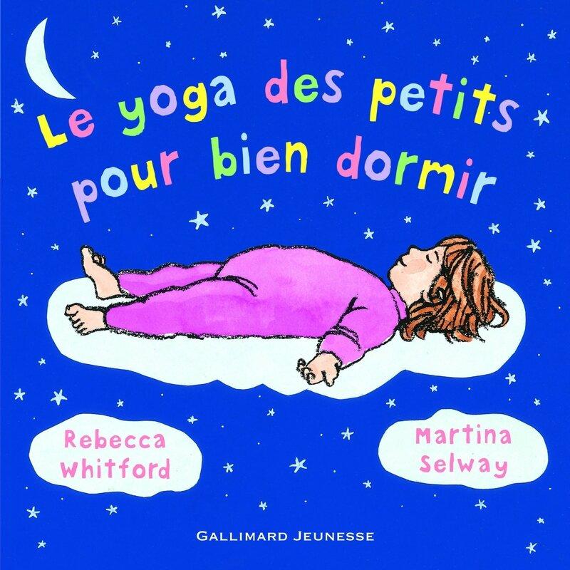 yoga pour bien dormir
