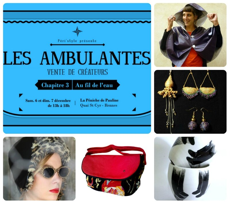 Les Ambulantes 3