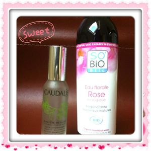 caudalie, so bio etic