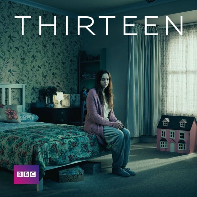 Thirteen affiche