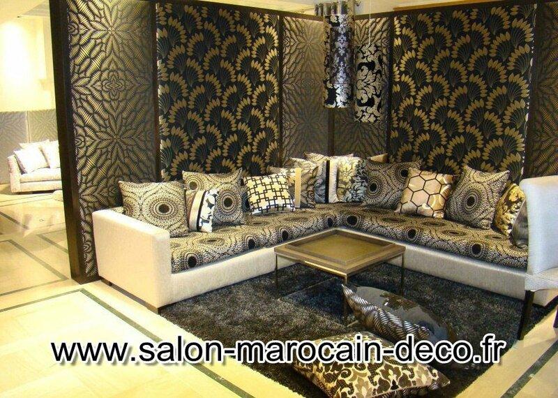salon moderne algerie - Salon Moderne Alger