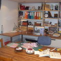 L'atelier