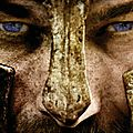 Andy-Whitfield dans Spartacus