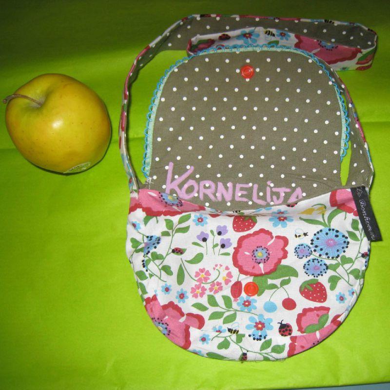 12/24 - Le Bonhomme à la Pomme pour les 2 ans de Kornelija