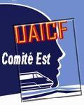 LOGO COMITE EST UAICF 2009