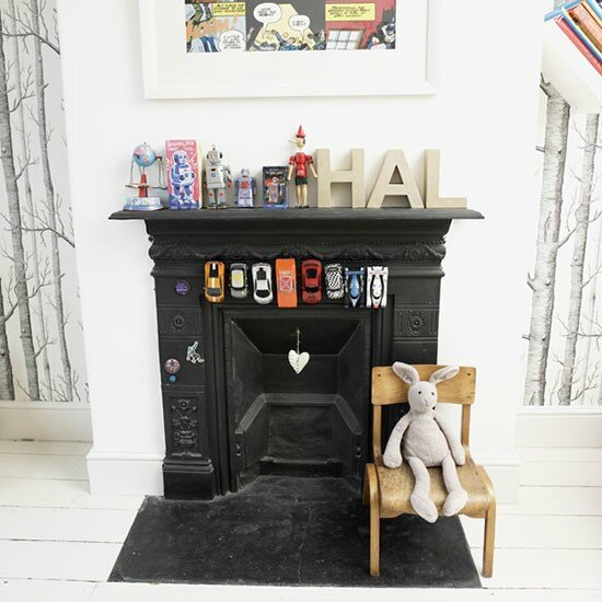 kids-fireplace-modern-Ideal-Home