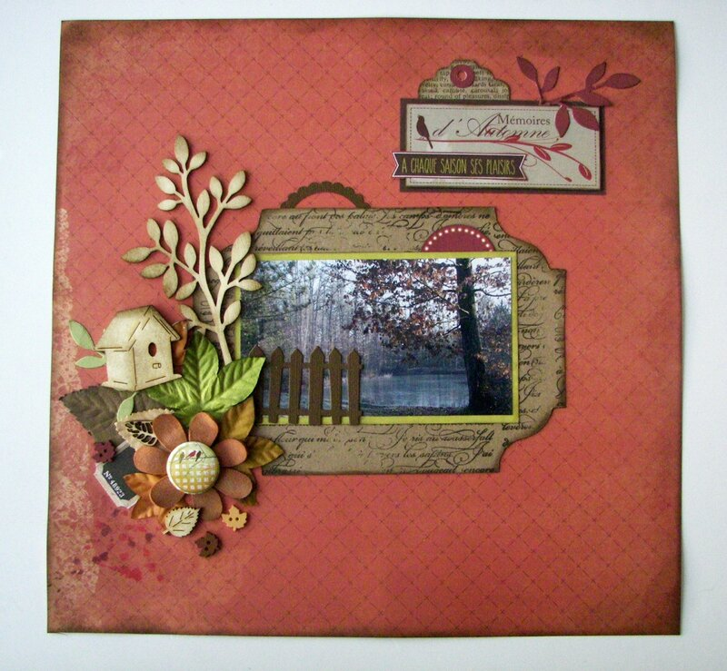 Passion scrapbooking 47