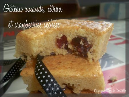 gateau_citron_amande_cranberries