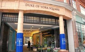 Duke of York Square 03