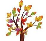 7497612-abstract-colorful-autumn-tree