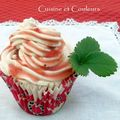 The 3rd cupcake's day : the strawberry jam cupcake