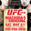 UFC 113