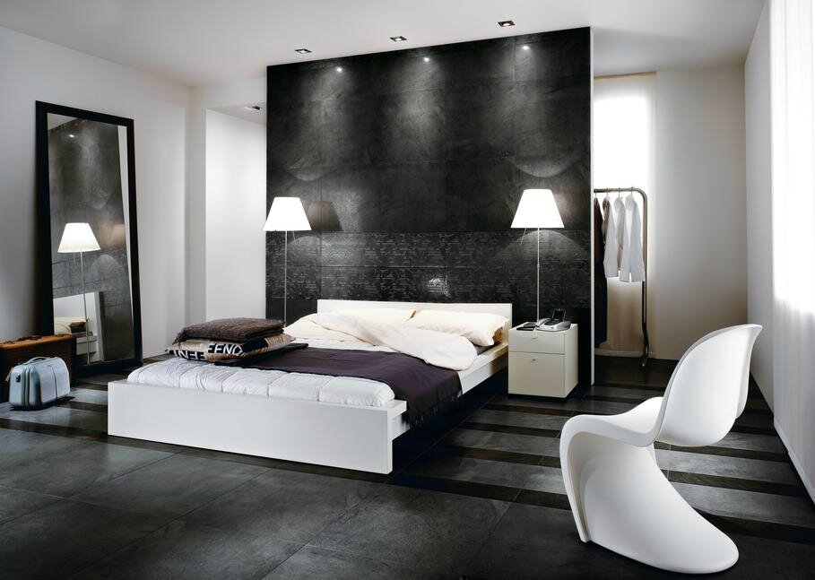 Homme sweet home