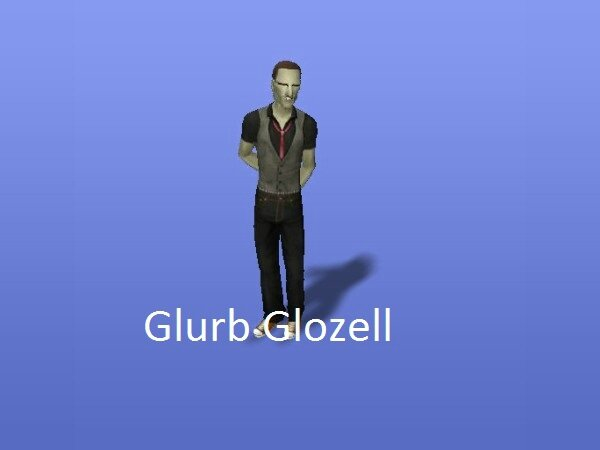 Glurb Glozel
