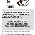 Café des parents: troisième rencontre avec le rased (le réseau d'aides spécialisées aux élèves en difficulté)