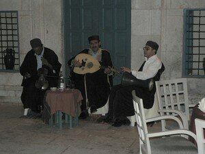 Musiciens_Dar_Hammouda_Pacha