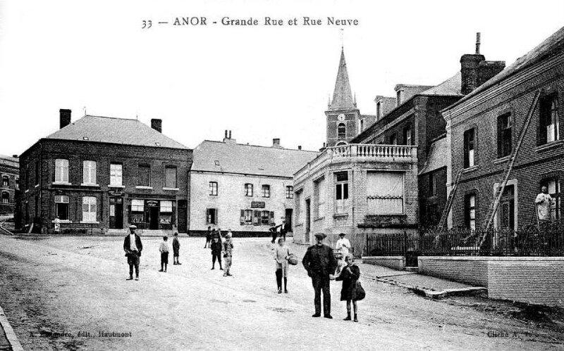 ANOR-Grand rue