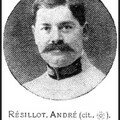 RESILLOT André