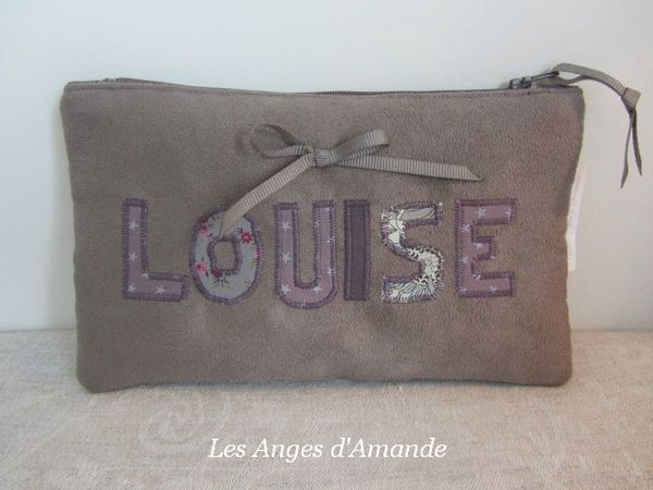 trousse Louise