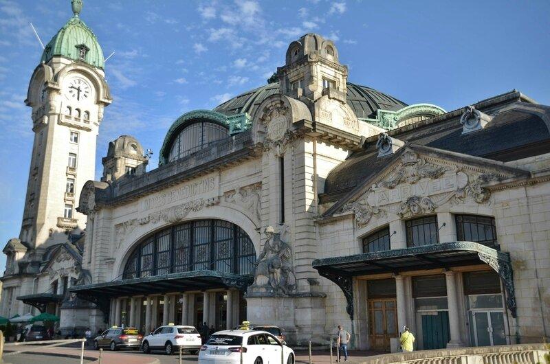 Limoges : une belle découverte