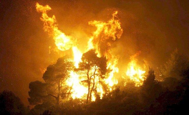 incendie pour yurtao