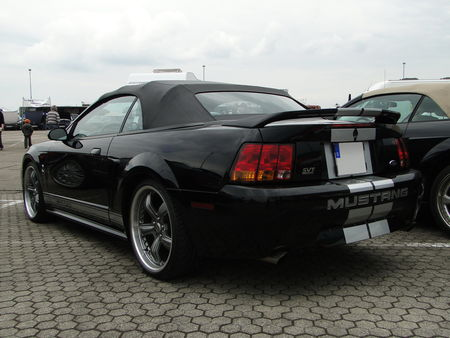 FORD Mustang IV Cobra Convertible 1994 2004 Motoren und Power Lahr 2010 2