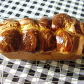 brioche mousseline